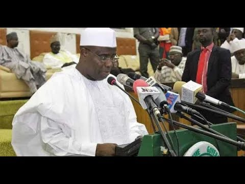 Why Governor TAMBUWAL DECAMPS FROM APC TO PDP | SOKOTO STATE | TAMBUWAL DEFECTS | APC SENATORS