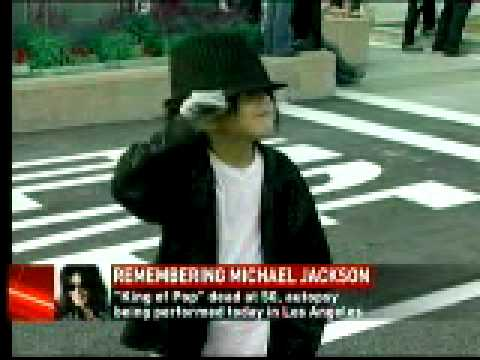 Autopsy To Reveal Michael Jackson Death Cause - YouTube