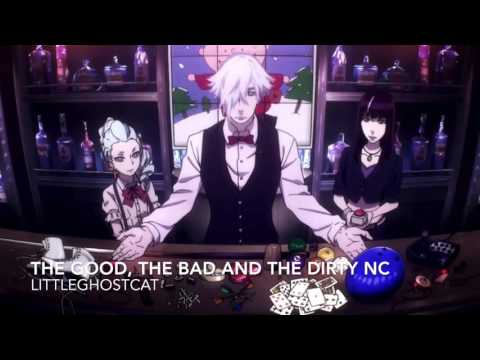 The Good, The Bad and the Dirty - Panic! At The Disco Nightcore