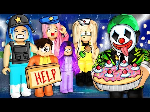 Playing Funny Roblox Games With Krew Youtube