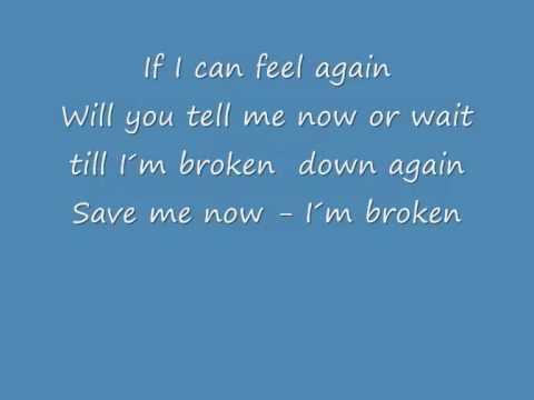 Sevendust - Broken Down (with lyrics)
