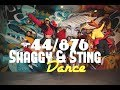 '44/876' Shaggy & Sting Dance |Prodigy Dance Crew| DanceOn |Amari Smith Choreo