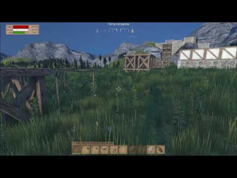 Medieval Engineers Single Player Survival Now with Farming! 0030