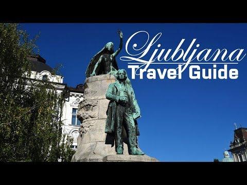Ljubljana Travel Guide | WOW air application video