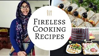 Fireless cooking competition recipes    കുക്കിംഗ് കോമ്പറ്റിഷൻ റെസിപ്പീസ്