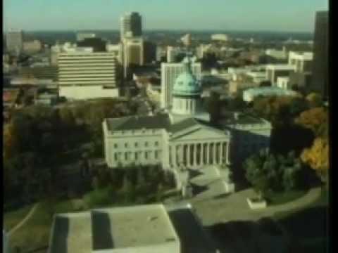 Columbia, South Carolina ~ Memories Of A City  ~ 1986 Bicentennial Celebration