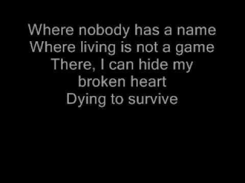 The World of Midnight lyrics