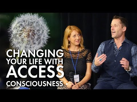 Changing Your Life with Access Consciousness