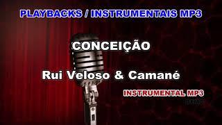 ♬ Playback / Instrumental Mp3 - CONCEIÇÃO - Rui Veloso & Camané