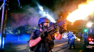 The Israelites: From Ferguson to Isis