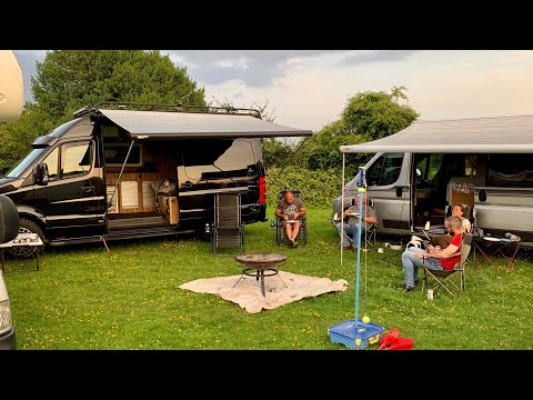 Van Life Meet Up (Lost In Europe)