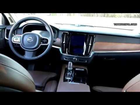 2019 Volvo S90 T8 Redesign Exterior Interior