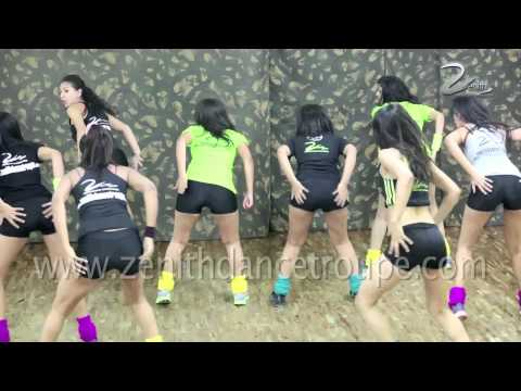 Maa Ka Phone VIDEO Song | Khoobsurat | Sonam Kapoor | Bolllywood Songs zenith dance group