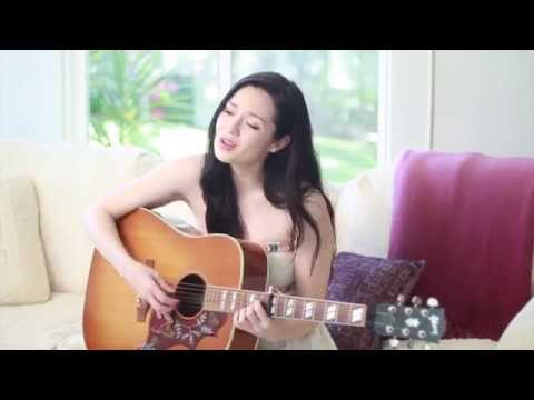 When You Say Nothing At All - Keith Whitley, Alison Krauss, Ronan Keating Cover By Marie Digby