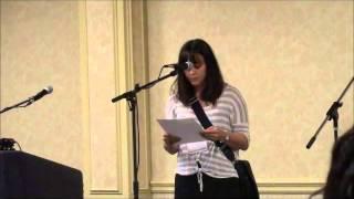 Allana Bolduc - 2012 Trent University Indigenous Women's Symposium Spoken Word