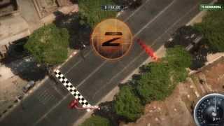 Real World Racing Walkthrough/Gameplay Part 1 HD1080p