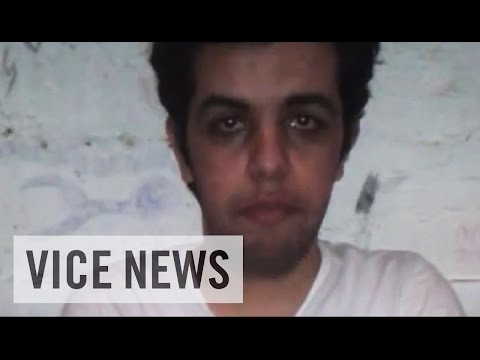 Jailed Al Jazeera Journalist Abdullah Elshamy Speaks Out: The VICE News Interview