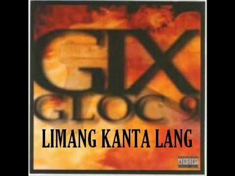 Gloc-9 - Limang Kanta Lang (Full Album)