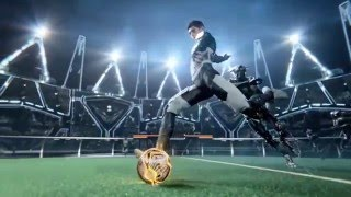 Samsung - #GALAXY 11 The Match Part 1 (2014) (НА РУССКОМ)