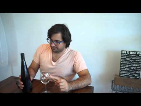 Episode 4 - 2013 Ca' Montini Pinot Grigio