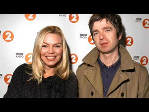 oasis noel gallagher interview radio 2  line of enquiry