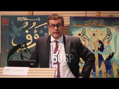 Tief - Turin Islamic Economic Forum Teaser trailer
