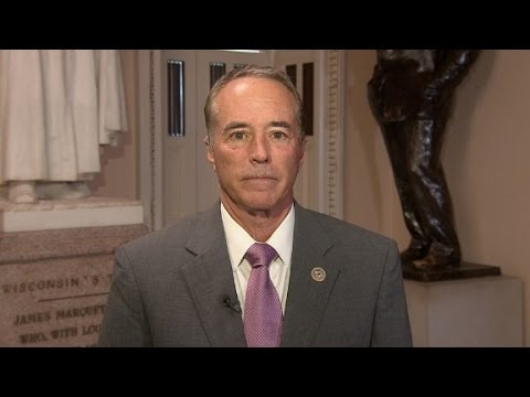 Rep. Collins: I didn't read health care bill