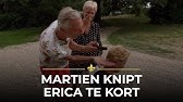 Martien is ook al KAPPER! | Chateau Meiland
