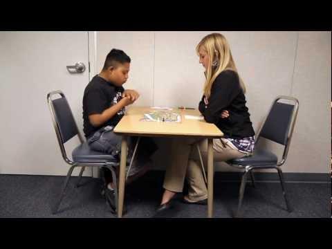 LLU Career Profile - Speech Therapy
