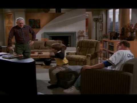 Frasier cuarta temporada capitulo 16