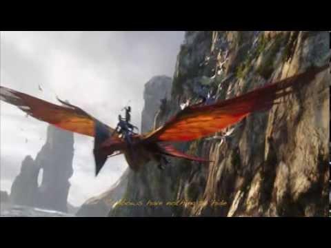 黃鶯鶯 Rainbow Connection 電影:Avatar 阿凡達 2009