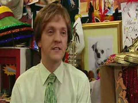 Summer Heights High - Auditions with Mr G (Episode 4)