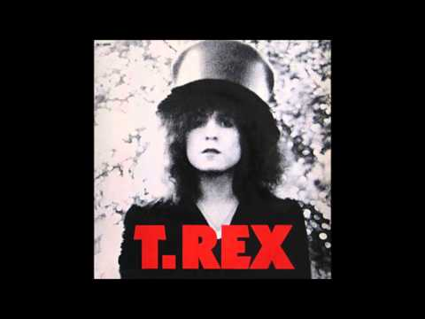 T. Rex - Rock On