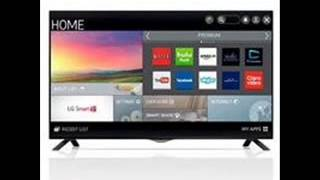 LG Electronics 49UB8200 49 Inch 4K Ultra HD 120Hz LED TV