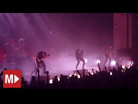 Parkway Drive - Home Is For The Heartless | Live in London 2016