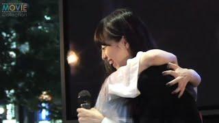 【ゆるコレ】もはやゆるキャラと化した貞子がクーポン券配布のお手伝い ...