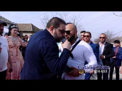 Florin Salam - S-a dat zvonu mai nenica 2018 La Calafat ( By Catalin State )