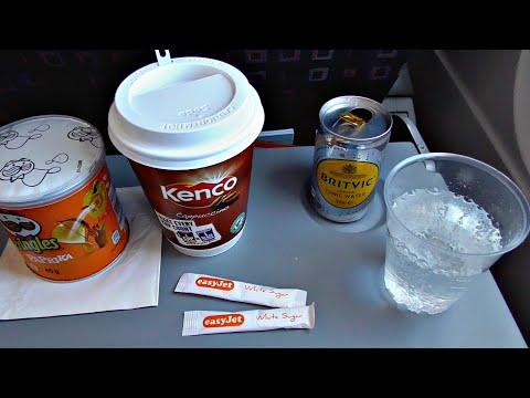 TRIP REPORT | easyJet | Airbus A319 | Munich - Rome (FCO) | ✈