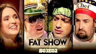 LE FAT SHOW S3E2 Feat. NATOO