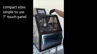 evolution clean automatic printhead cleaning system