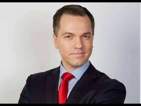 Austin Petersen is seeking the nomination of the 2016 Libertarian Party for President of the U.S.