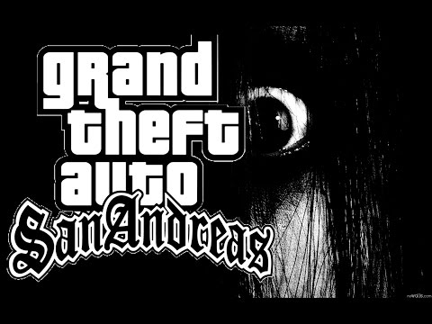 Grand Theft Auto: San Andreas - Legendák & Mítoszok - Beverly Johnson szelleme