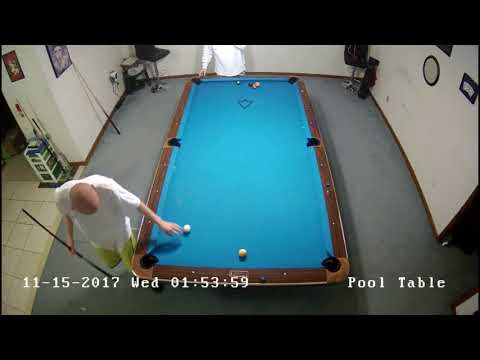 (417) One of the Best Worst 9 Ball 3 Fouls Ever