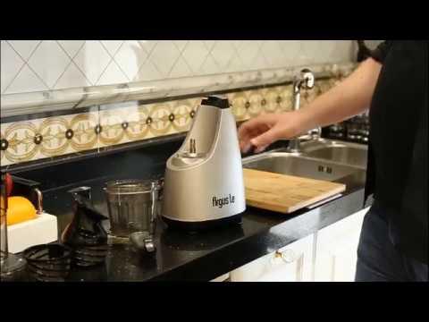 Argus Le Cold Press Juicer AL-B6000S