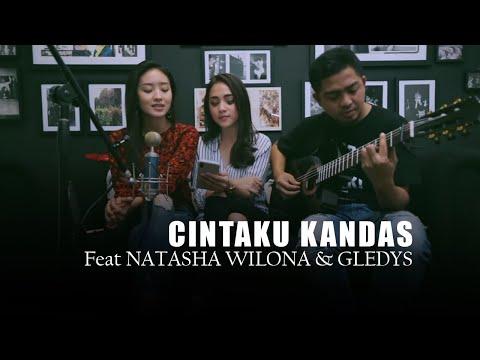 Cintaku Kandas - Syahrini (cover) Ade Govinda , Natasha Wilona, Gledys