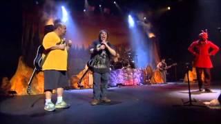 Tenacious D - Beelzeboss Live (HD) Seattle Masterworks