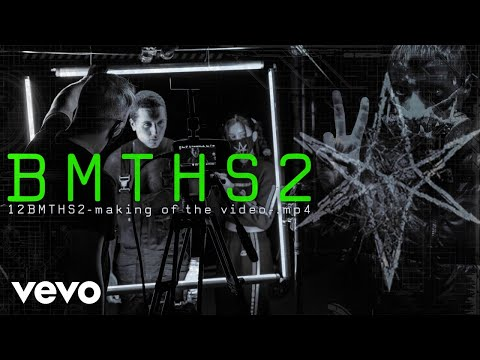 Bring Me The Horizon - 12BMTHS2-making of the video-.mp4