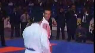 Jean-Claude Van Damme   Karate martial arts Show Caught on Tape