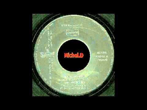 The Marketts - Balboa Blue - Liberty 97041