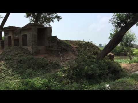 A Visit to India-Pakistan Border